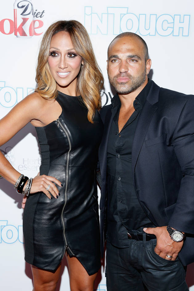 "Melissa and Joe Gorga Offer Tips For a Healthy Marriage: ""Shave Your Pits and Legs"""