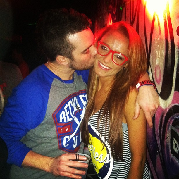 Maci Bookout and Boyfriend Taylor McKinney Are Talking About Marriage!
