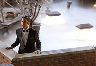 Glee Season 5 Premiere: Do Kurt and Blaine Get MARRIED?! — Update
