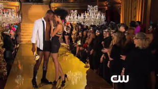 America's Next Top Model Cycle 20 Preview: Girls vs. Guys (VIDEO)