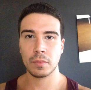 "Jersey Shore's Vinny Guadagnino Insults Women in Shocking Video: ""Thirsty Bitches in the Club"""