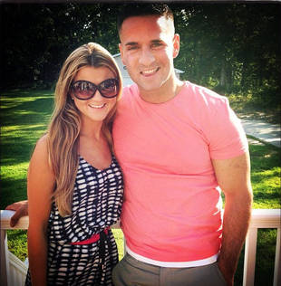 The Situation Reveals Adorable Photo of College Sweetheart — Is Her Name Lauren?