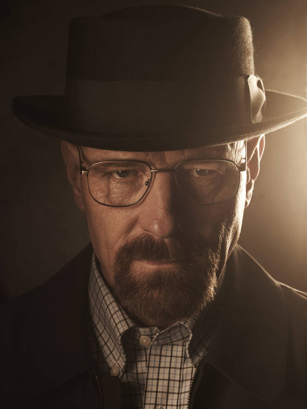 How Much is Breaking Bad's Bryan Cranston Worth?