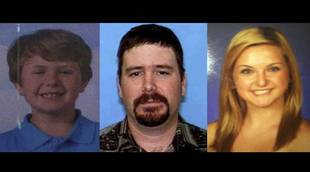 California Teen Hannah Anderson Rescued in Idaho; Alleged Kidnapper Killed