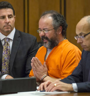 Ariel Castro Officially Sentenced: Chilling Details of the Three Girls' Decade of Hell Revealed