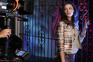 The Originals Spoilers: How Far Along Will Hayley Be in Her Pregnancy?