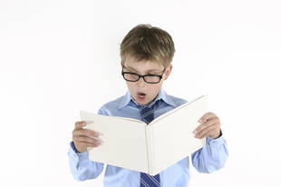 9-Year-Old Checks Out an Erotic Novel From a Local Library