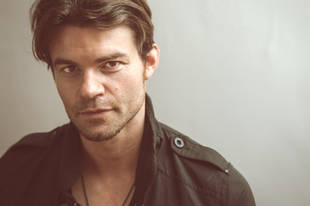 The Originals' Daniel Gillies: Why Elijah Will Be the Best Uncle Ever