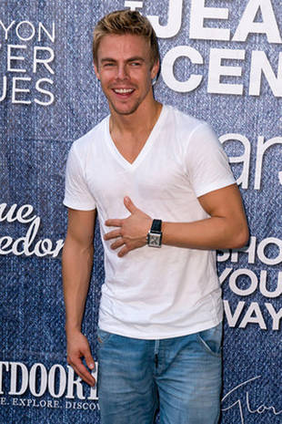 """Dancing With the Stars Season Season 17: Derek Hough Teases """"Jam-Packed"""" New Show Night — Exclusive"""
