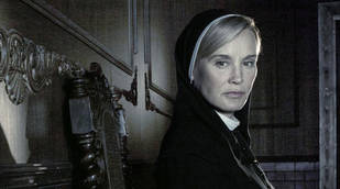 American Horror Story: Coven — Is Sarah Paulson's Character a Witch?