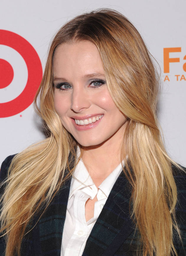 Kristen Bell Reveals Surprising Pregnancy Side Effect: A Deeper Voice!