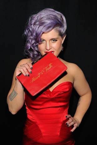 Kelly Osbourne: I Come With Baggage!