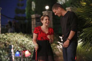 Parenthood Season 5: New Love Interest to Complicate Things For Amber and Ryan?
