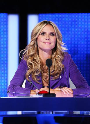 Simon Cowell's Going to Be a Dad: America's Got Talent Judges React!