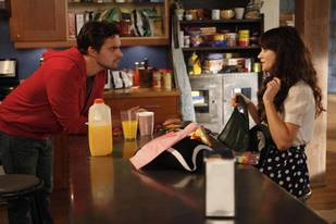 New Girl's Nick and Jess' Kiss Was Unplanned: Who Was Jess Originally Meant to Smooch?