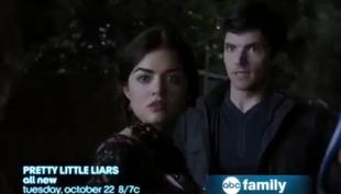 Pretty Little Liars' Halloween Episode Will Be Two Hours Long