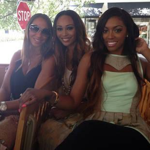 Real Housewives of Atlanta Season 6: Are the Gals Filming In Savannah?