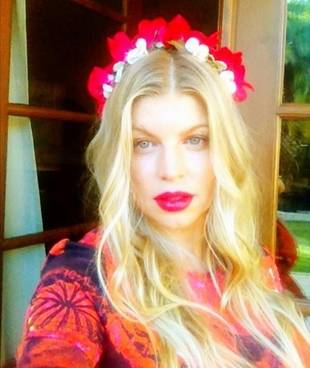 Pregnant Fergie Throws Herself a Baby Shower: Would You Do It?