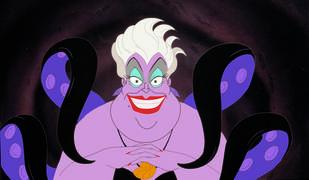 Once Upon a Time Season 3 Spoilers: Ursula, Rapunzel, Tiana to Arrive?