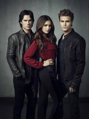The Vampire Diaries Season 5: 3 Things We Want For Delena