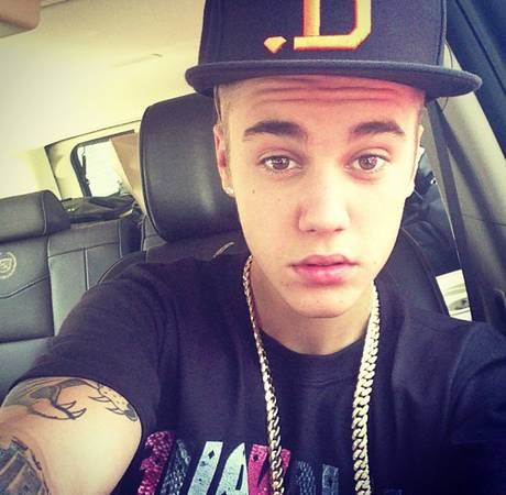 Justin Bieber Gets Half Sleeve Tattoo: See the Pic!