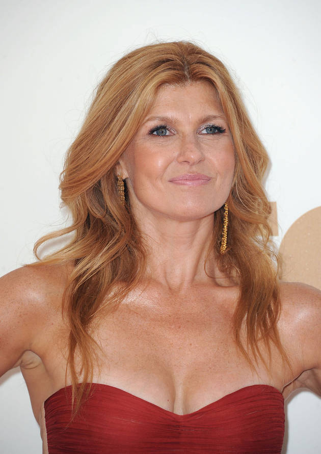 Friday Night Lights Movie: Connie Britton Has the Script!