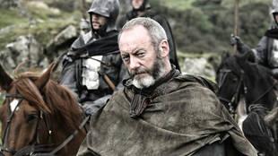 Game of Thrones Season 4 Spoilers: What Happens to Davos Seaworth?