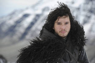 Game of Thrones Season 4 Spoilers: What Happens at the Wall?