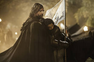 Game of Thrones Season 4 Spoilers: What Happens to the Hound?