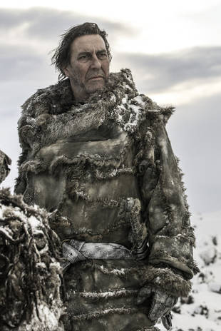 Game of Thrones Season 4 Spoilers: What Happens to Mance Rayder?