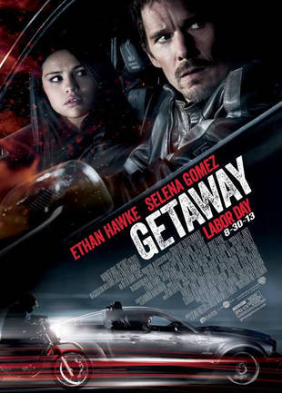"Selena Gomez's New Movie, ""Getaway,"" May Be Worst Reviewed of All Time"