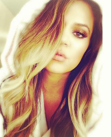 Khloe Kardashian Posts Selfies, Cryptic Tweet After Lamar Odom Arrest
