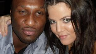 Khloe Kardashian and Lamar Odom: Moving Trucks at Their House Amidst DUI Arrest (PHOTO)