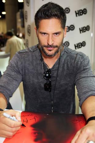 True Blood Season 6 Spoilers: Pressure Mounts For Alcide, Says Joe Manganiello