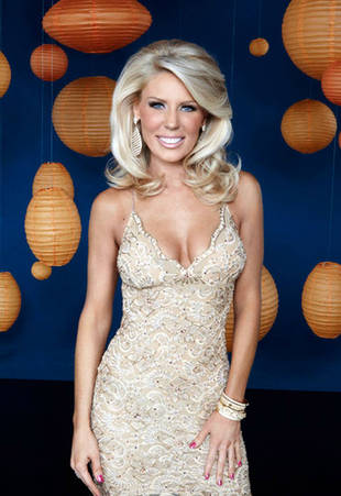 Gretchen Rossi on Who Wanted to Walk Out on the Season 8 Reunion