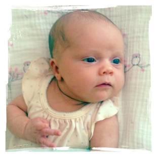 Meet Oliver Hudson's Adorable Baby Girl, Rio (PHOTO)