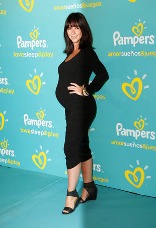 Jennifer Love Hewitt on Her Pregnancy Body and Pressure to Lose the Baby Weight