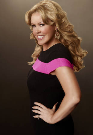 So You Think You Can Dance's Mary Murphy Defends Jenna, Says She Doesn't Play Favorites — Exclusive