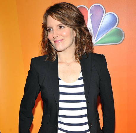 Help Tina Fey Catch a Thief — Watch This Video!