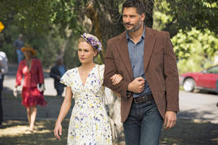 True Blood Season 6 Finale: Did Sookie Make the Right Choice With Alcide?