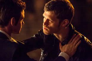 The Vampire Diaries Season 5: Why Klaroline Shouldn't Happen — Yet