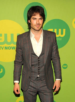 """Ian Somerhalder to Appear in """"Years of Living Dangerously"""" on Showtime"""