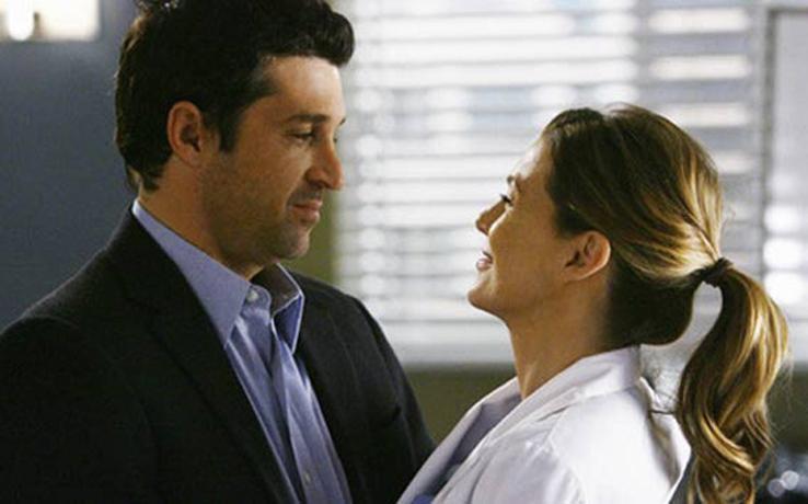 Grey's Anatomy: 10 Reasons We Love Meredith and Derek — In GIFs!