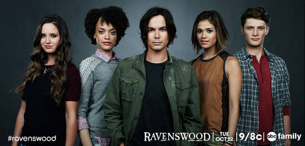 Ravenswood Cast: First Official Promo Photo of Pretty Little Liars Spin-Off