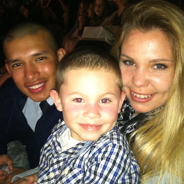 "Kailyn Lowry Wants ""Ability to Move"" With Son Isaac"