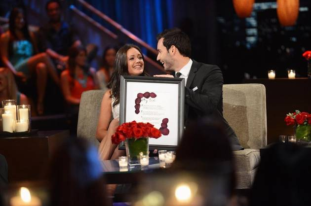 Why Desiree Hartsock and Chris Siegfried Think They'll Last