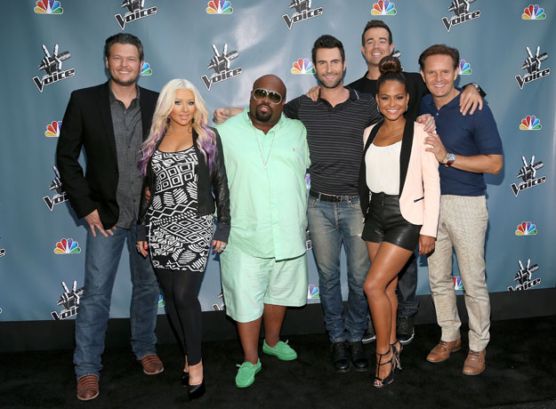 Christina Milian Officially Not Returning to The Voice For Season 5