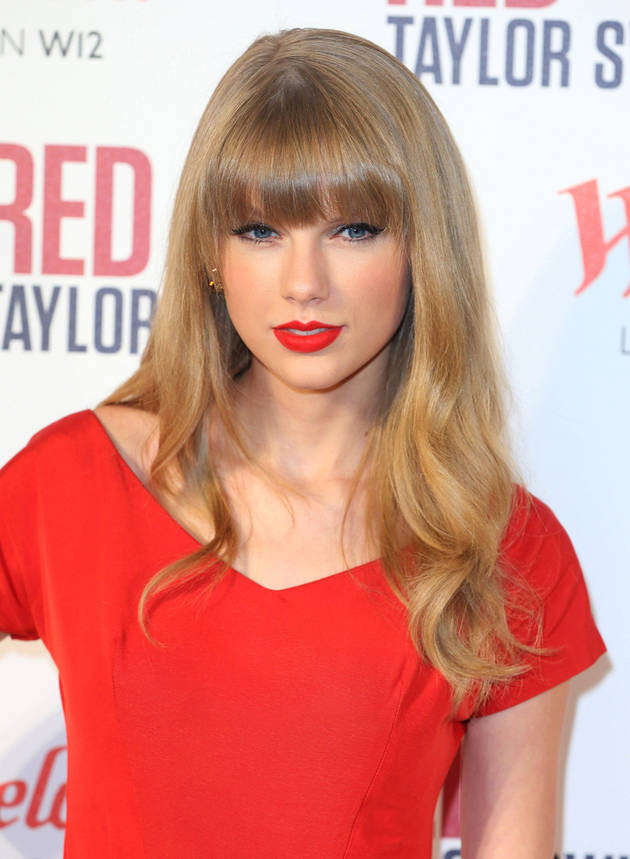 Taylor Swift Tells Harry Styles, One Direction to Shut The Eff Up