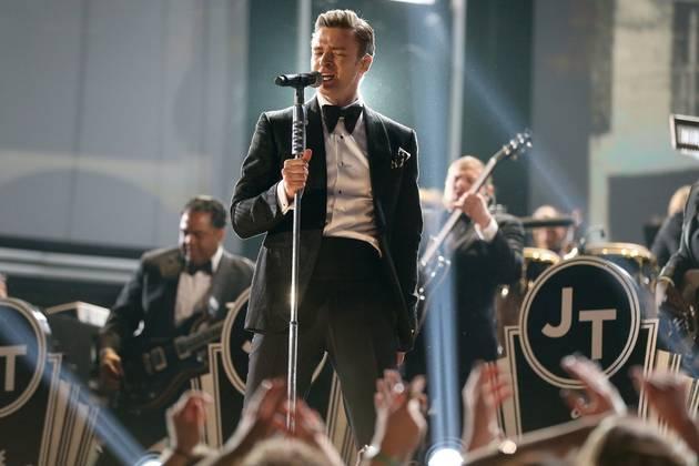 2013 MTV Video Music Awards: Justin Timberlake to Perform, Receive Award