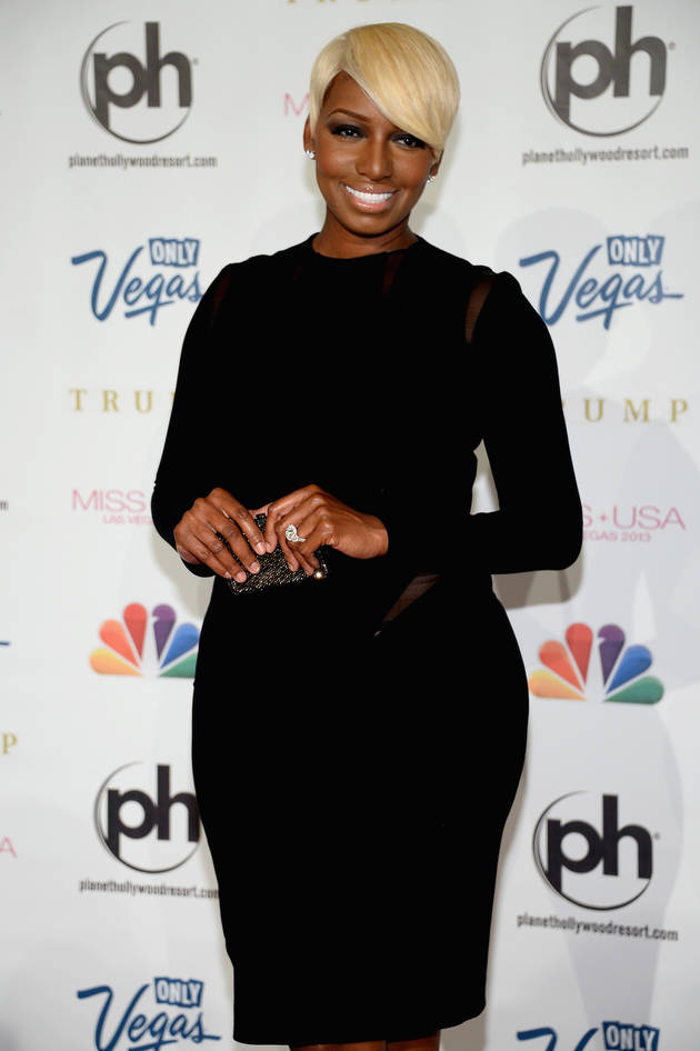 NeNe Leakes to Be on Fashion Police This Week